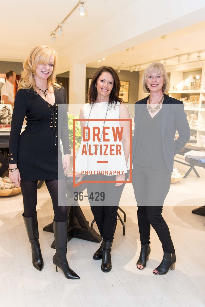 Lucy Shelton, Coralee McDermott, Marcy Potter, Celebrating the Publication of Confessions of a Serial Entertainer, Hudson Grace. 3350 Sacramento St, October 27th, 2015,Drew Altizer, Drew Altizer Photography, full-service agency, private events, San Francisco photographer, photographer california