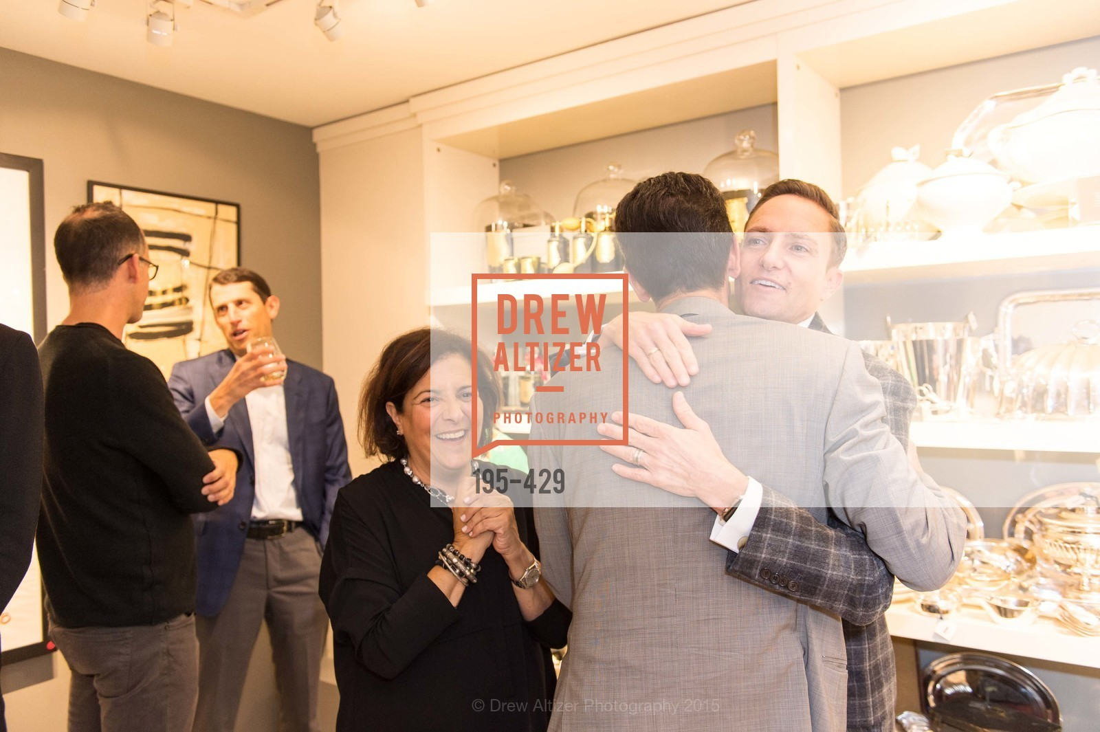 Extras, Celebrating the Publication of Confessions of a Serial Entertainer, October 27th, 2015, Photo,Drew Altizer, Drew Altizer Photography, full-service event agency, private events, San Francisco photographer, photographer California