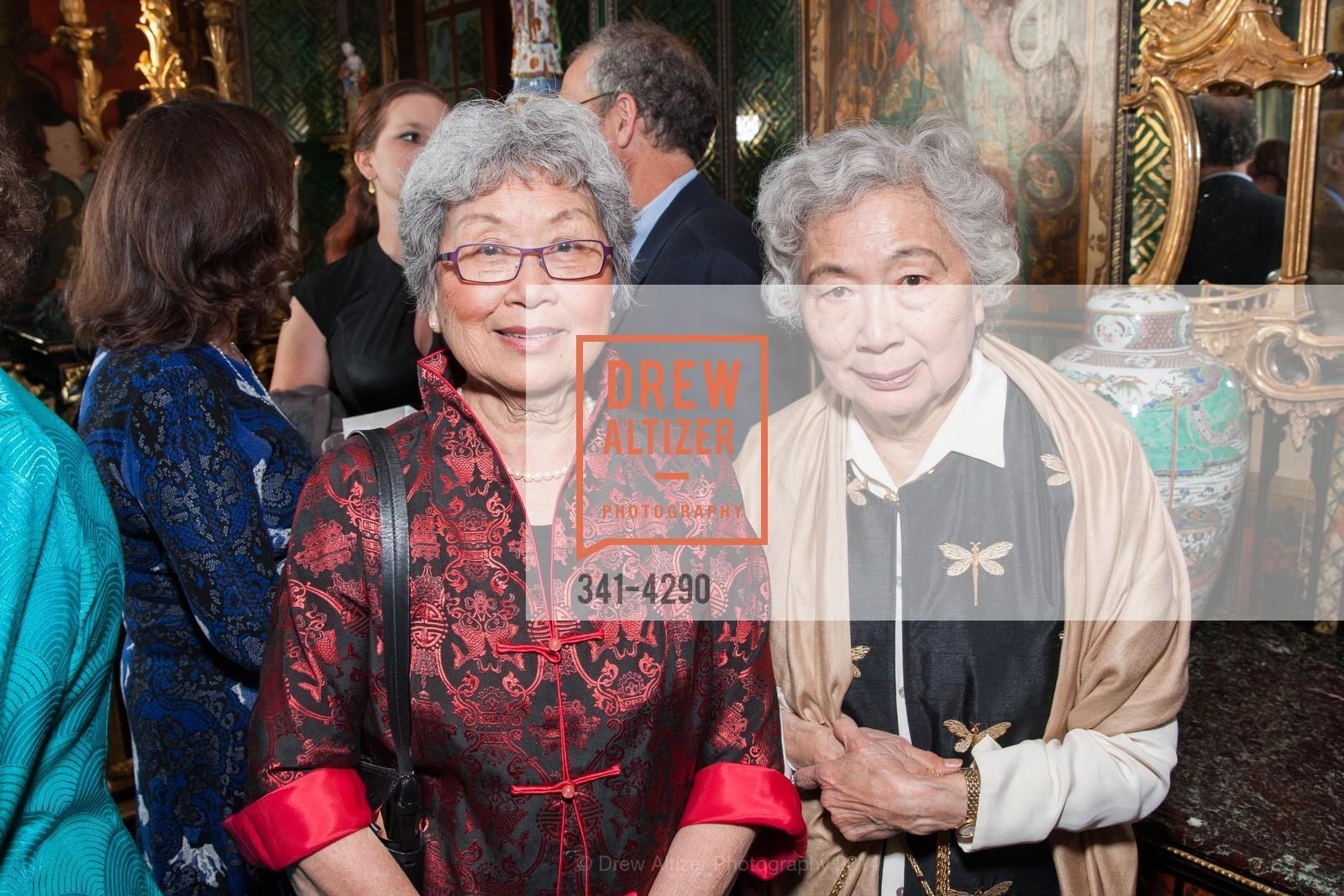 Diana Chua, Bettine Kuh, Photo #341-4290
