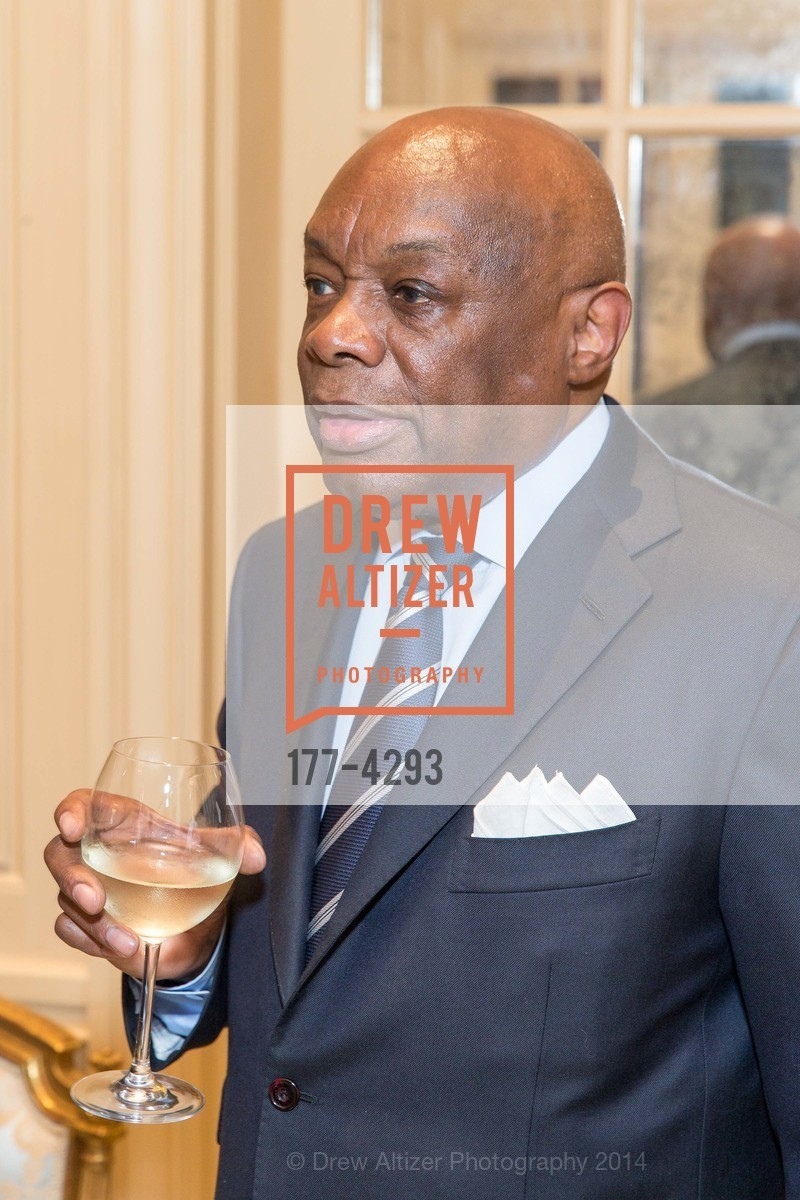 Willie Brown, Photo #177-4293