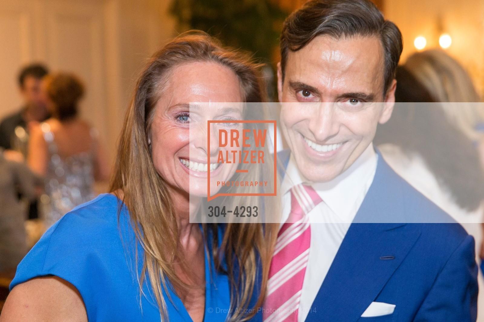 Elisabeth Thieriot, Alan Malouf, Photo #304-4293