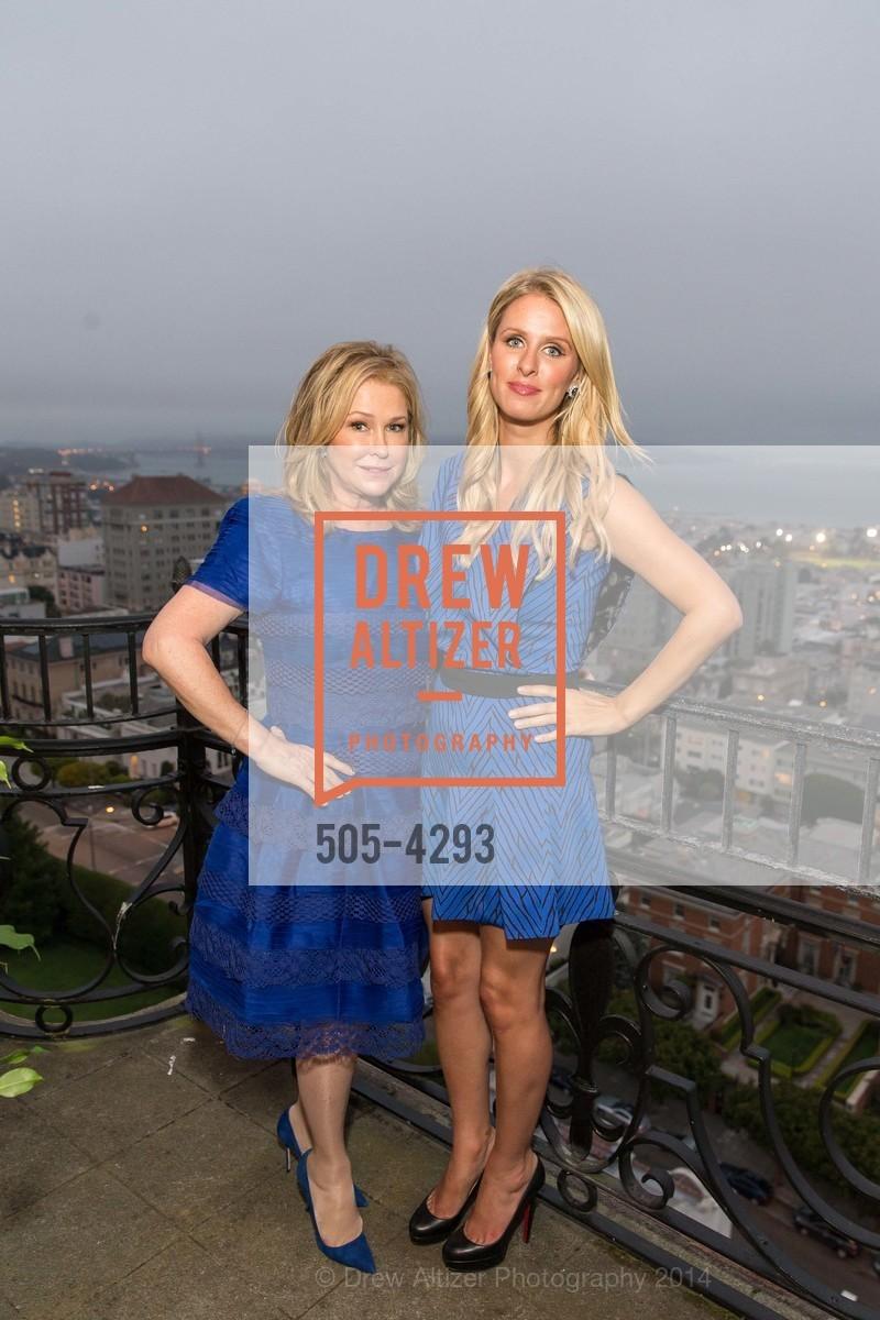 Kathy Hilton, Nicky Hilton, Photo #505-4293