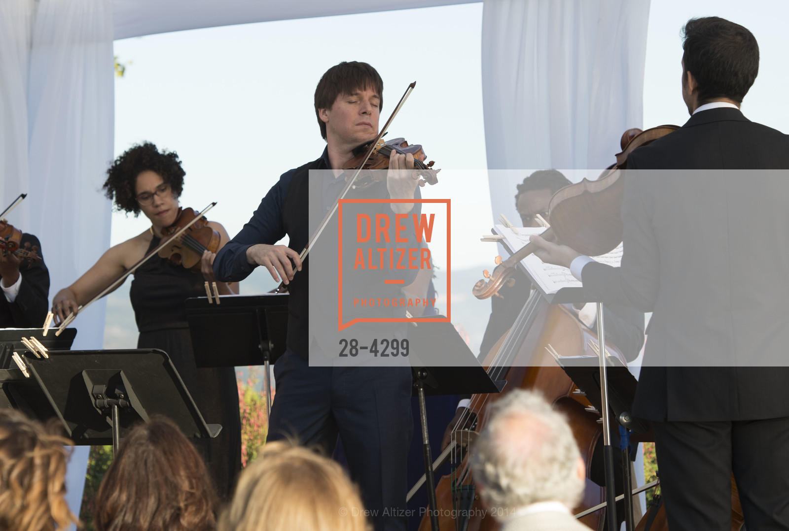 Performance By Joshua Bell, Photo #28-4299