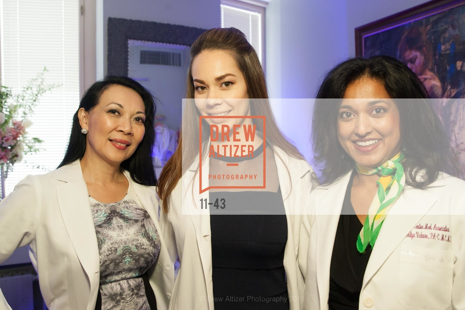 Danielle Whitlock, EPI CENTER MedSpa Anniversary and Launch of REPLETE, Epi Center MedSpa, April 21st, 2015,Drew Altizer, Drew Altizer Photography, full-service agency, private events, San Francisco photographer, photographer california