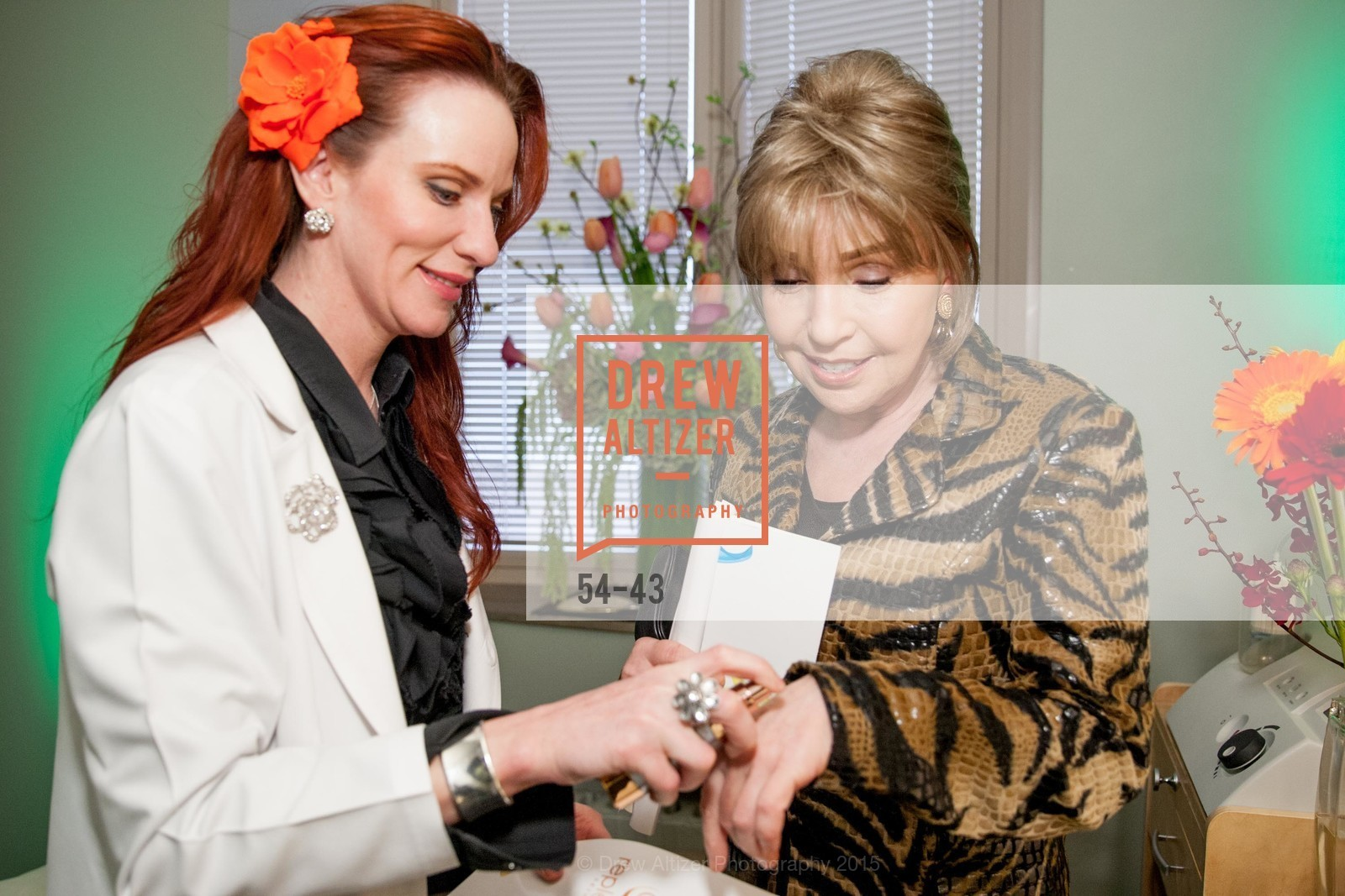 Kelly Forante, Terry Forestieri, EPI CENTER MedSpa Anniversary and Launch of REPLETE, Epi Center MedSpa, April 21st, 2015,Drew Altizer, Drew Altizer Photography, full-service agency, private events, San Francisco photographer, photographer california