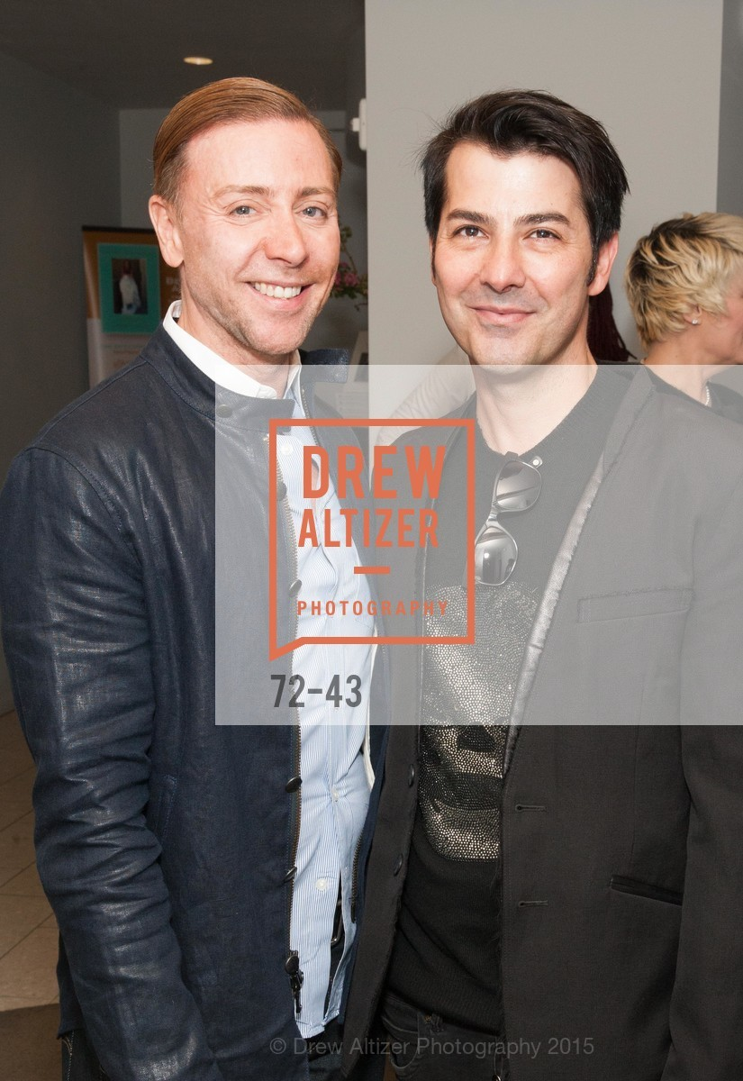 Mark Rhoades, Bacca Dasilva, EPI CENTER MedSpa Anniversary and Launch of REPLETE, Epi Center MedSpa, April 21st, 2015,Drew Altizer, Drew Altizer Photography, full-service agency, private events, San Francisco photographer, photographer california