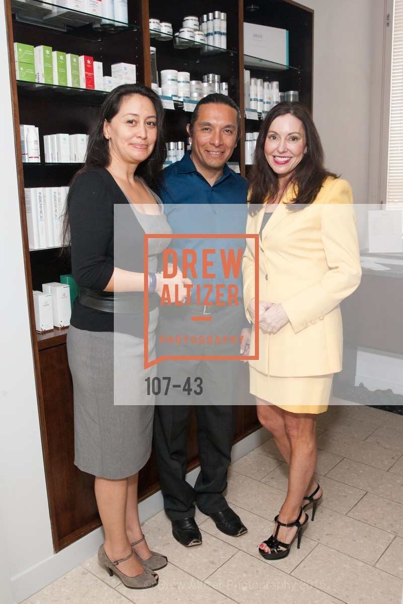 Sara Moncada, Eddie Madril, Marybeth Lamotte, EPI CENTER MedSpa Anniversary and Launch of REPLETE, Epi Center MedSpa, April 21st, 2015,Drew Altizer, Drew Altizer Photography, full-service agency, private events, San Francisco photographer, photographer california