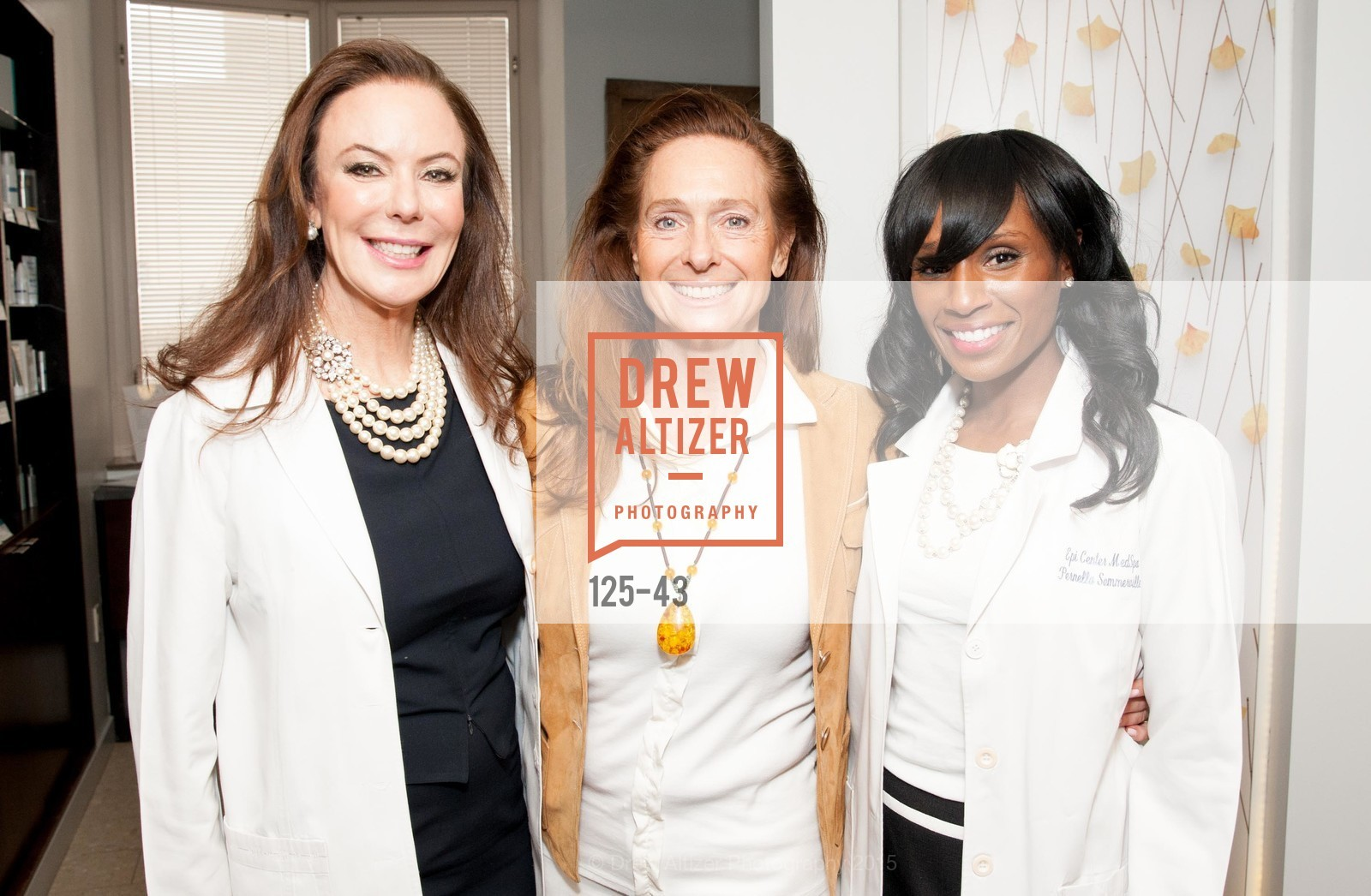 Margaret Mitchell, Elisabeth Thieriot, Pernella Sommerville, EPI CENTER MedSpa Anniversary and Launch of REPLETE, Epi Center MedSpa, April 21st, 2015,Drew Altizer, Drew Altizer Photography, full-service agency, private events, San Francisco photographer, photographer california