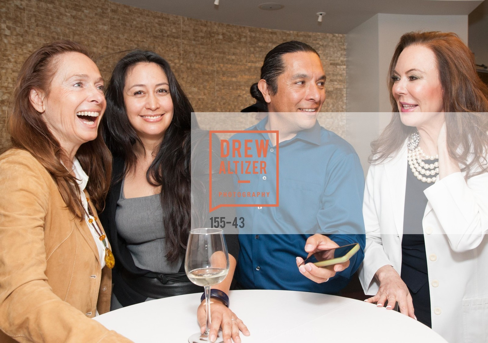 Elisabeth Thieriot, Sara Moncada, Eddie Madril, Margaret Mitchell, Freddy Clarke, EPI CENTER MedSpa Anniversary and Launch of REPLETE, Epi Center MedSpa, April 21st, 2015,Drew Altizer, Drew Altizer Photography, full-service agency, private events, San Francisco photographer, photographer california
