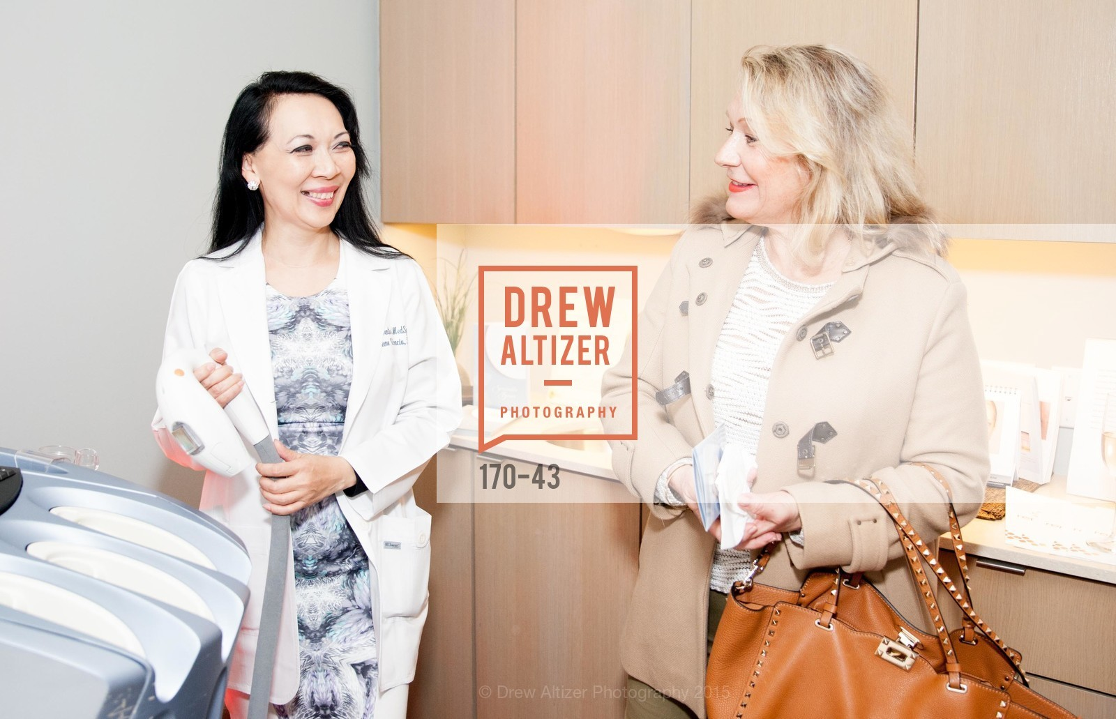 Corinne Catelle, EPI CENTER MedSpa Anniversary and Launch of REPLETE, Epi Center MedSpa, April 21st, 2015,Drew Altizer, Drew Altizer Photography, full-service event agency, private events, San Francisco photographer, photographer California