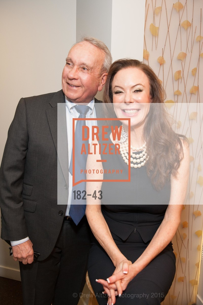 Patrick Bitter, Margaret Mitchell, EPI CENTER MedSpa Anniversary and Launch of REPLETE, Epi Center MedSpa, April 21st, 2015,Drew Altizer, Drew Altizer Photography, full-service agency, private events, San Francisco photographer, photographer california