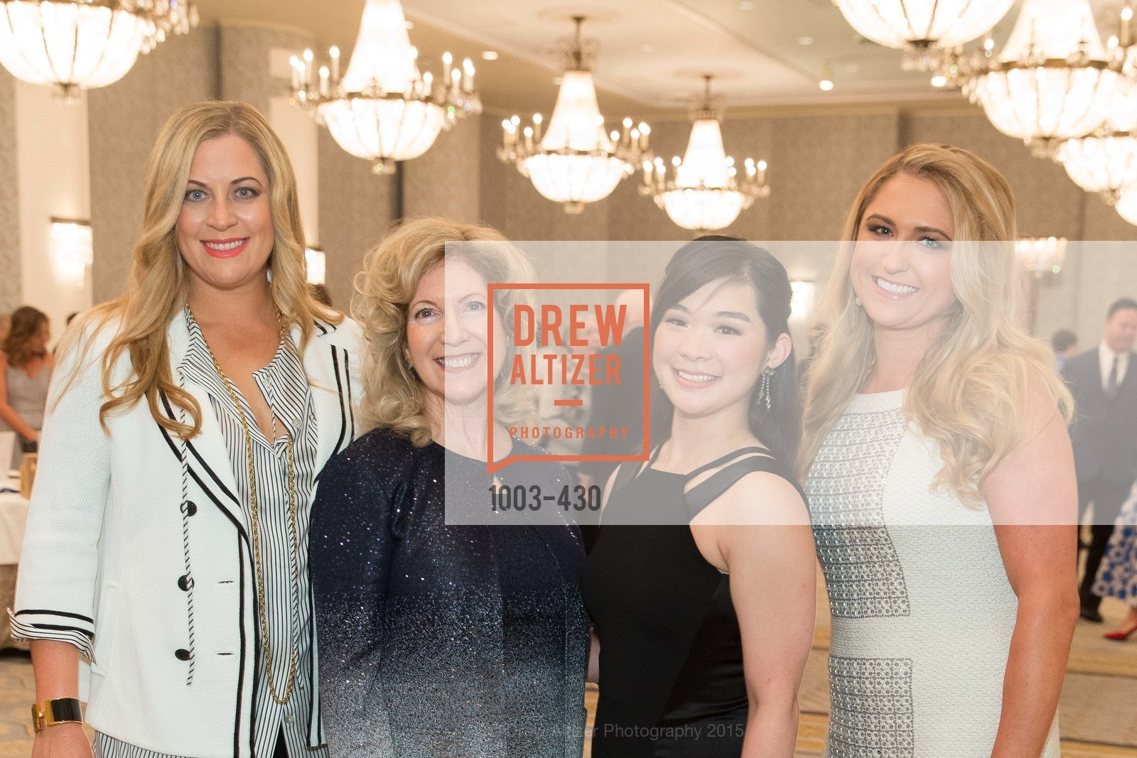 Maggie Hazelrig, Celeste Woo, Lizzie Yuen, Chelsey Seippel, The Arthritis Foundation Presents FASHION FIGHTS ARTHRITIS featuring St. John, Fairmont Hotel, Ballroom. 950 Mason Street, October 30th, 2015,Drew Altizer, Drew Altizer Photography, full-service agency, private events, San Francisco photographer, photographer california