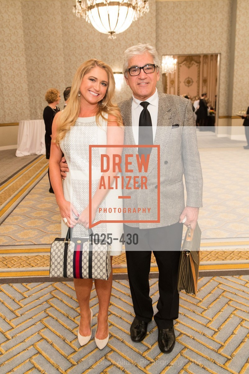 Chelsey Seippel, Frank Bizzarro, The Arthritis Foundation Presents FASHION FIGHTS ARTHRITIS featuring St. John, Fairmont Hotel, Ballroom. 950 Mason Street, October 30th, 2015,Drew Altizer, Drew Altizer Photography, full-service agency, private events, San Francisco photographer, photographer california