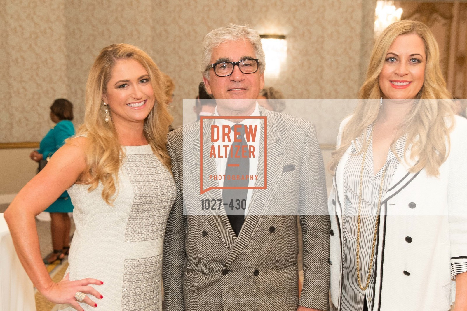 Chelsey Seippel, Frank Bizzarro, Maggie Hazelrig, The Arthritis Foundation Presents FASHION FIGHTS ARTHRITIS featuring St. John, Fairmont Hotel, Ballroom. 950 Mason Street, October 30th, 2015,Drew Altizer, Drew Altizer Photography, full-service agency, private events, San Francisco photographer, photographer california