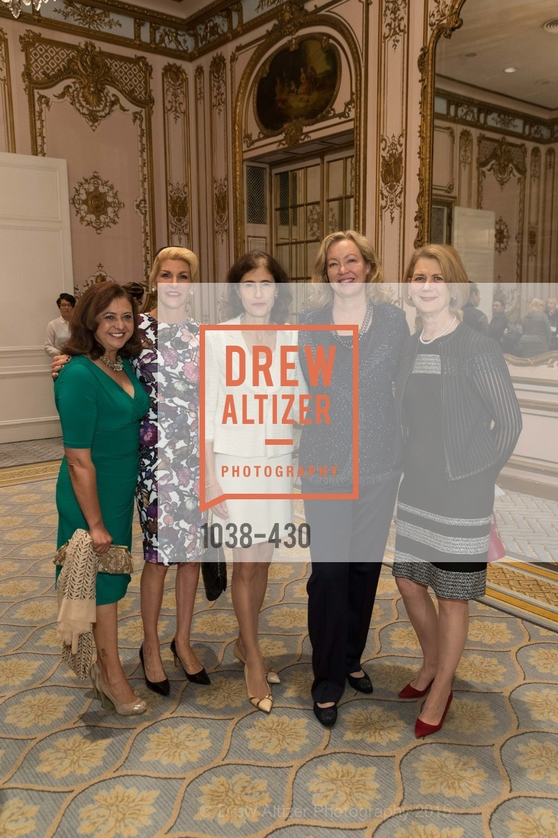 Karen Caldwell, Adrienne Mally, Kate Cofino, The Arthritis Foundation Presents FASHION FIGHTS ARTHRITIS featuring St. John, Fairmont Hotel, Ballroom. 950 Mason Street, October 30th, 2015,Drew Altizer, Drew Altizer Photography, full-service agency, private events, San Francisco photographer, photographer california