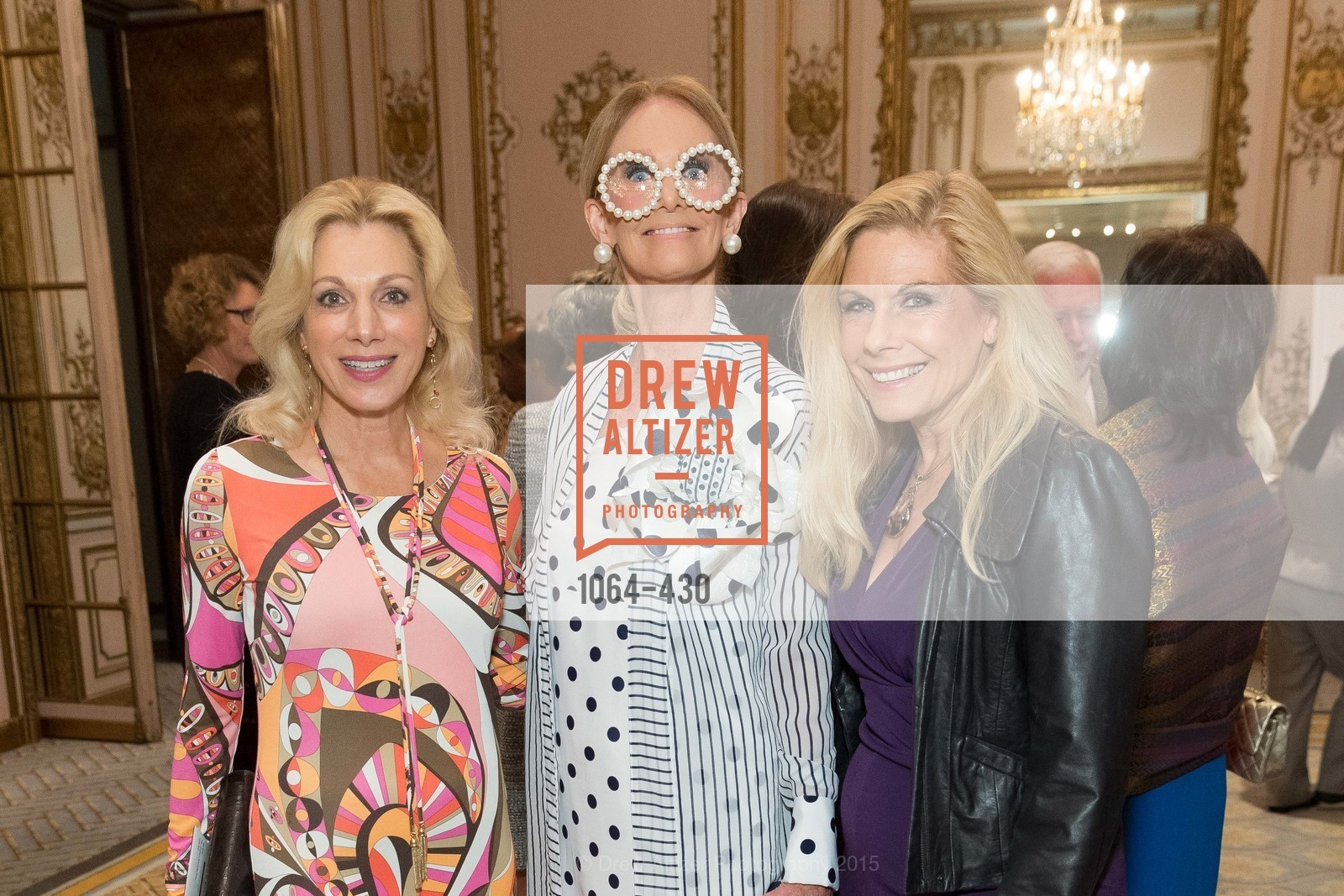 Cynthia Schreuder, Belinda Berry, Jacqueline Jacoby, The Arthritis Foundation Presents FASHION FIGHTS ARTHRITIS featuring St. John, Fairmont Hotel, Ballroom. 950 Mason Street, October 30th, 2015,Drew Altizer, Drew Altizer Photography, full-service agency, private events, San Francisco photographer, photographer california