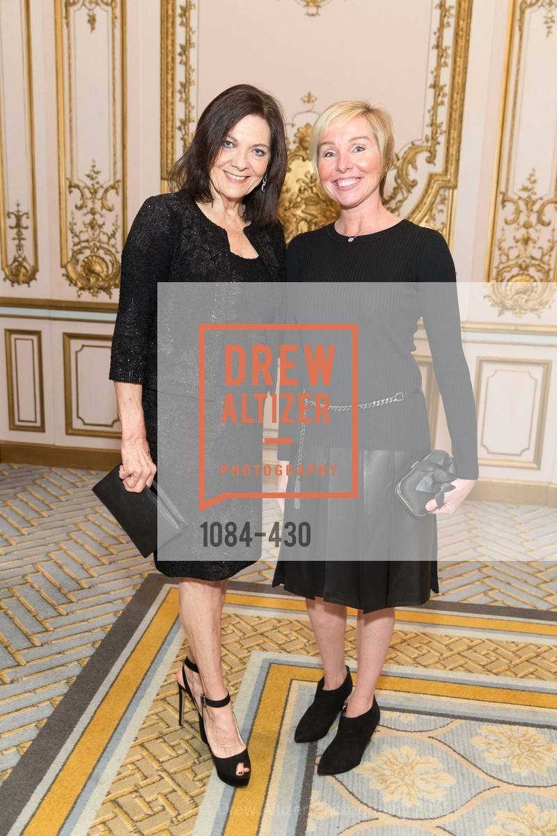 Pamela Culp, Jill Seifert, The Arthritis Foundation Presents FASHION FIGHTS ARTHRITIS featuring St. John, Fairmont Hotel, Ballroom. 950 Mason Street, October 30th, 2015,Drew Altizer, Drew Altizer Photography, full-service agency, private events, San Francisco photographer, photographer california