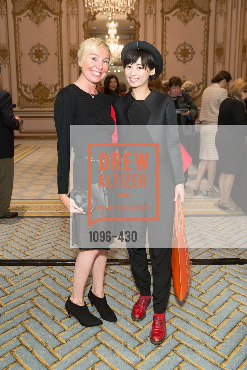 Jill Seifert, Yuka Uehara, The Arthritis Foundation Presents FASHION FIGHTS ARTHRITIS featuring St. John, Fairmont Hotel, Ballroom. 950 Mason Street, October 30th, 2015,Drew Altizer, Drew Altizer Photography, full-service agency, private events, San Francisco photographer, photographer california