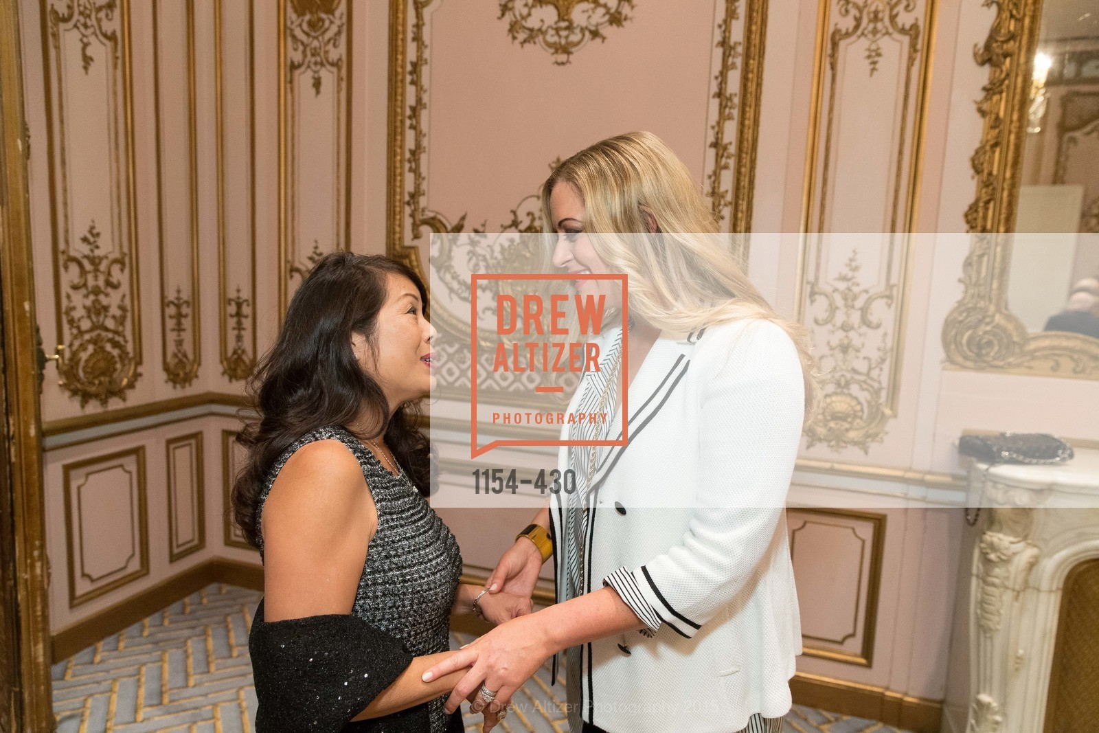 Sharon Seto, Maggie Hazelrig, The Arthritis Foundation Presents FASHION FIGHTS ARTHRITIS featuring St. John, Fairmont Hotel, Ballroom. 950 Mason Street, October 30th, 2015,Drew Altizer, Drew Altizer Photography, full-service agency, private events, San Francisco photographer, photographer california