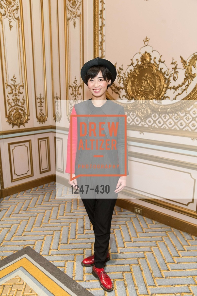 Yuka Uehara, The Arthritis Foundation Presents FASHION FIGHTS ARTHRITIS featuring St. John, Fairmont Hotel, Ballroom. 950 Mason Street, October 30th, 2015,Drew Altizer, Drew Altizer Photography, full-service agency, private events, San Francisco photographer, photographer california