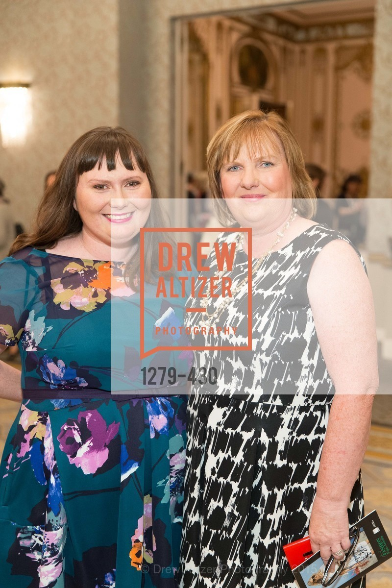 Erin Badillo, Mary Badillo, The Arthritis Foundation Presents FASHION FIGHTS ARTHRITIS featuring St. John, Fairmont Hotel, Ballroom. 950 Mason Street, October 30th, 2015,Drew Altizer, Drew Altizer Photography, full-service agency, private events, San Francisco photographer, photographer california