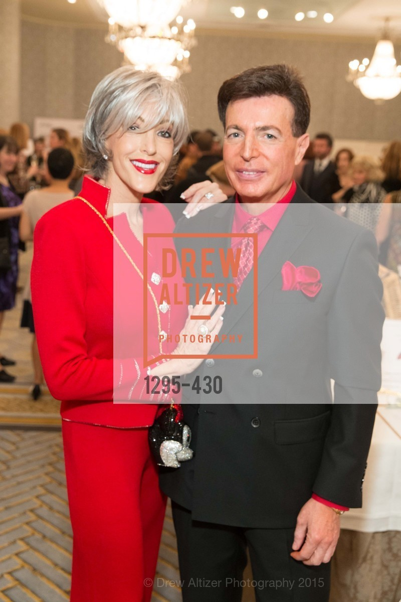 Tipper Lynne, Jeff Brunetti, The Arthritis Foundation Presents FASHION FIGHTS ARTHRITIS featuring St. John, Fairmont Hotel, Ballroom. 950 Mason Street, October 30th, 2015,Drew Altizer, Drew Altizer Photography, full-service event agency, private events, San Francisco photographer, photographer California