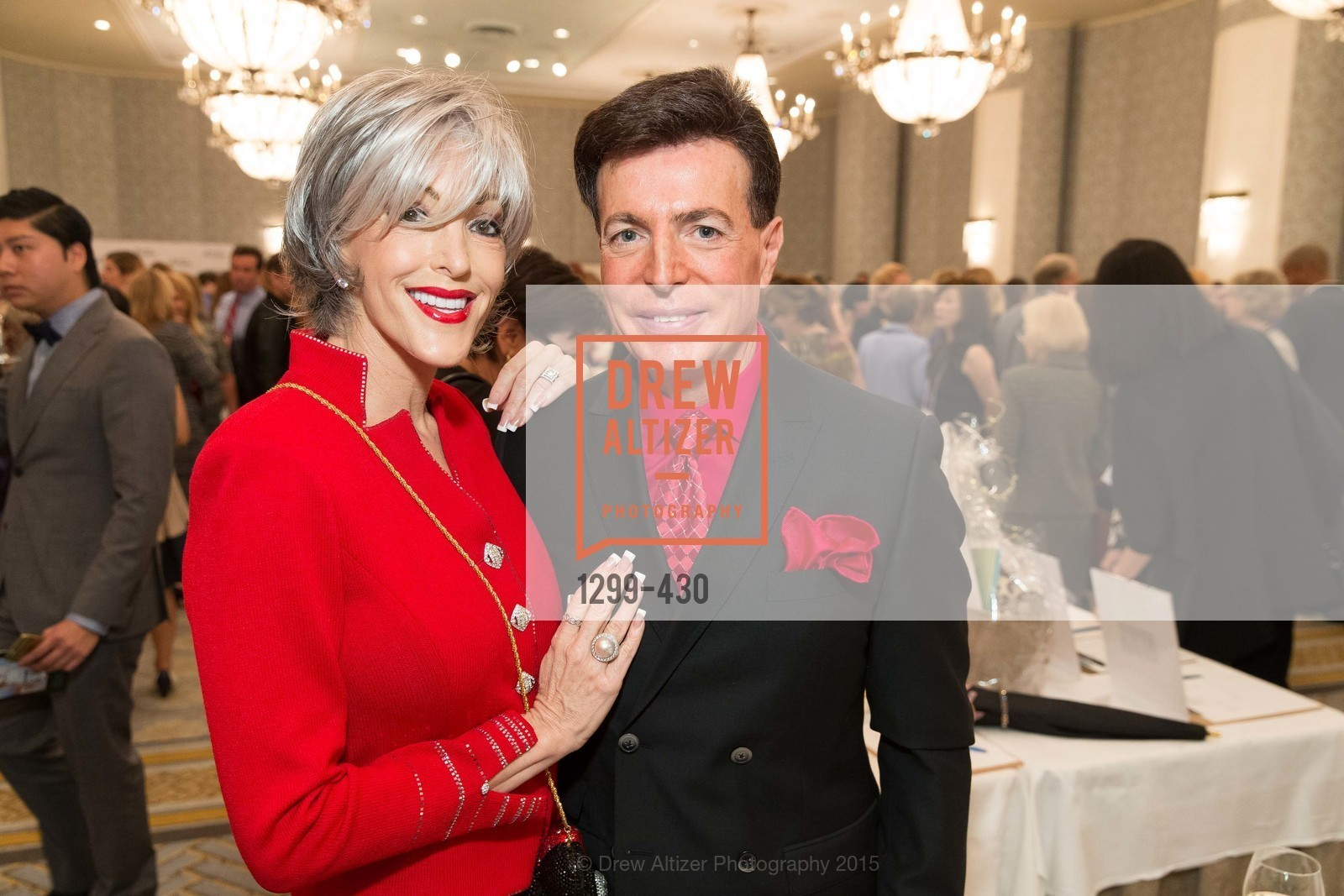 Tipper Lynne, Jeff Brunetti, The Arthritis Foundation Presents FASHION FIGHTS ARTHRITIS featuring St. John, Fairmont Hotel, Ballroom. 950 Mason Street, October 30th, 2015,Drew Altizer, Drew Altizer Photography, full-service agency, private events, San Francisco photographer, photographer california