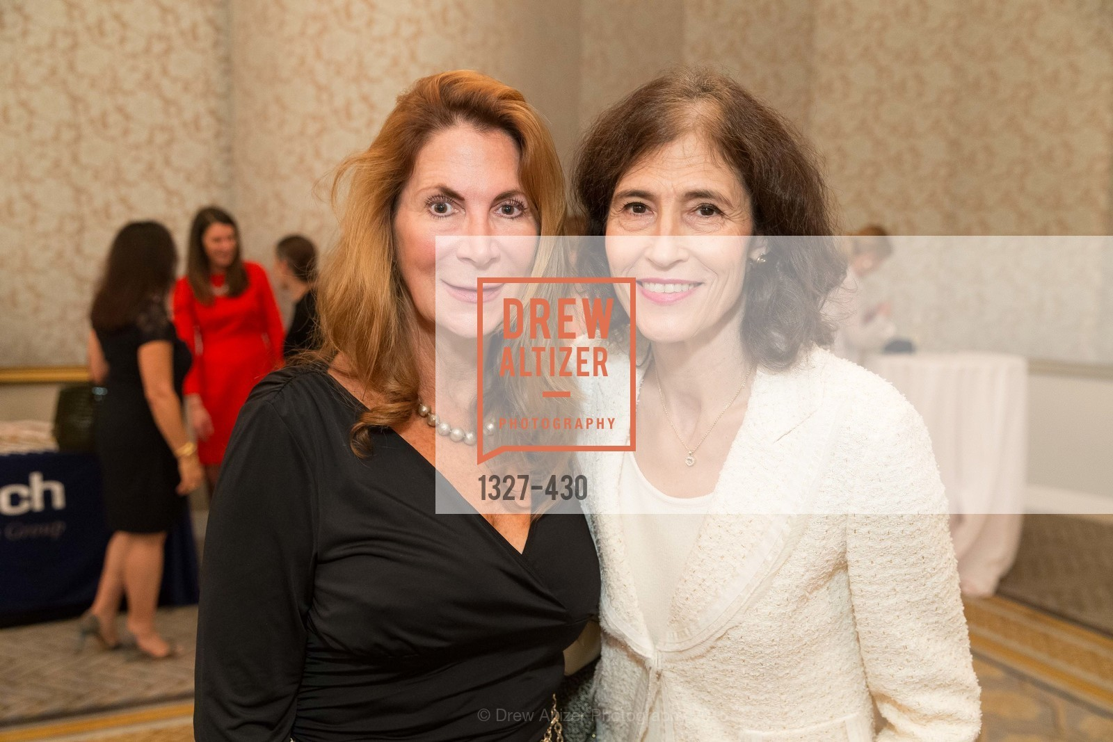 Patricia Ferrin Loucks, Adrienne Mally, The Arthritis Foundation Presents FASHION FIGHTS ARTHRITIS featuring St. John, Fairmont Hotel, Ballroom. 950 Mason Street, October 30th, 2015,Drew Altizer, Drew Altizer Photography, full-service agency, private events, San Francisco photographer, photographer california