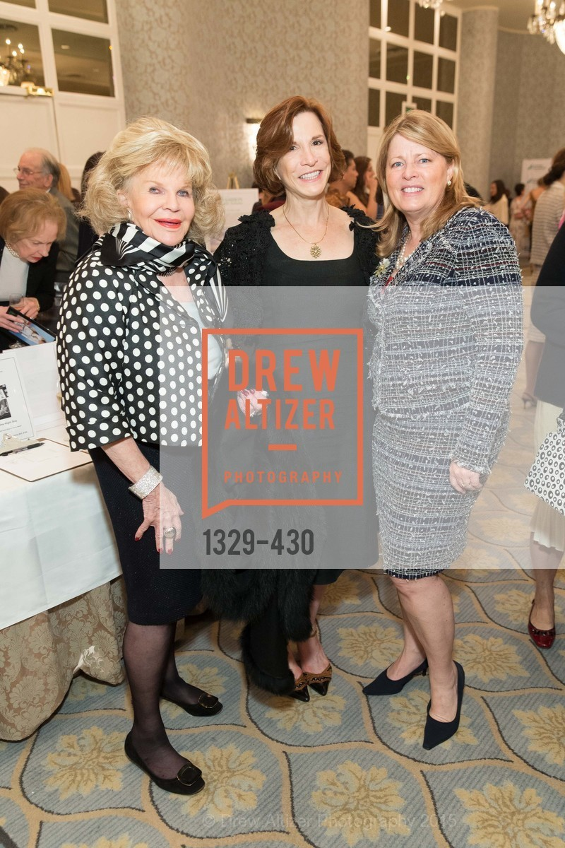 Marilyn Kinney, Maria Quiros, Deborah Wreyford, The Arthritis Foundation Presents FASHION FIGHTS ARTHRITIS featuring St. John, Fairmont Hotel, Ballroom. 950 Mason Street, October 30th, 2015,Drew Altizer, Drew Altizer Photography, full-service event agency, private events, San Francisco photographer, photographer California