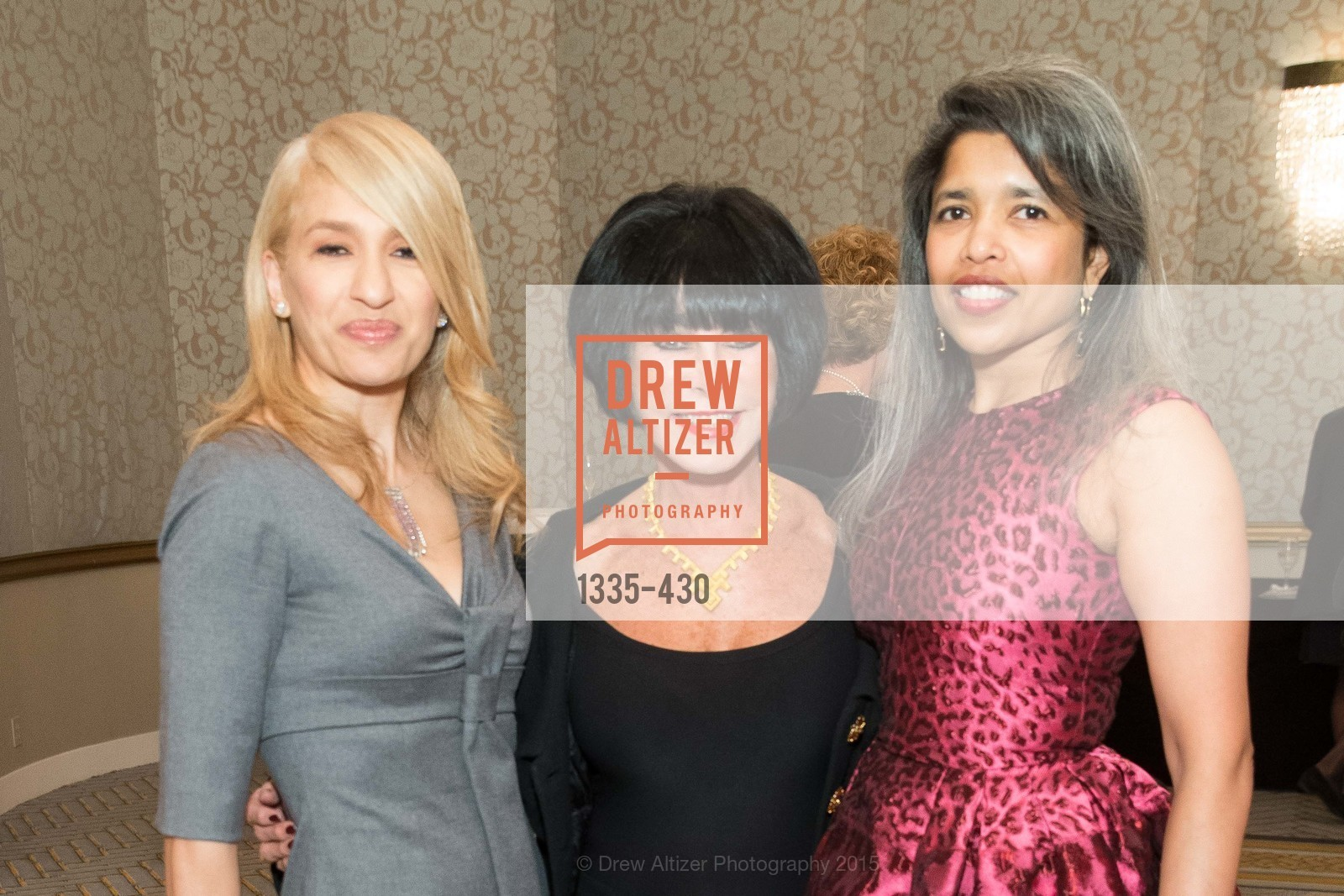 Navid Armstrong, Marilyn Cabak, Deepa Pakianathan, The Arthritis Foundation Presents FASHION FIGHTS ARTHRITIS featuring St. John, Fairmont Hotel, Ballroom. 950 Mason Street, October 30th, 2015,Drew Altizer, Drew Altizer Photography, full-service agency, private events, San Francisco photographer, photographer california