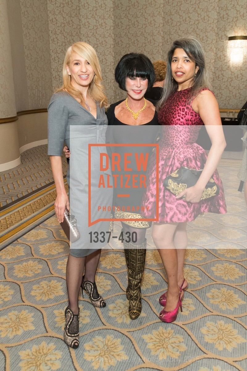 Navid Armstrong, Marilyn Cabak, Deepa Pakianathan, The Arthritis Foundation Presents FASHION FIGHTS ARTHRITIS featuring St. John, Fairmont Hotel, Ballroom. 950 Mason Street, October 30th, 2015,Drew Altizer, Drew Altizer Photography, full-service event agency, private events, San Francisco photographer, photographer California