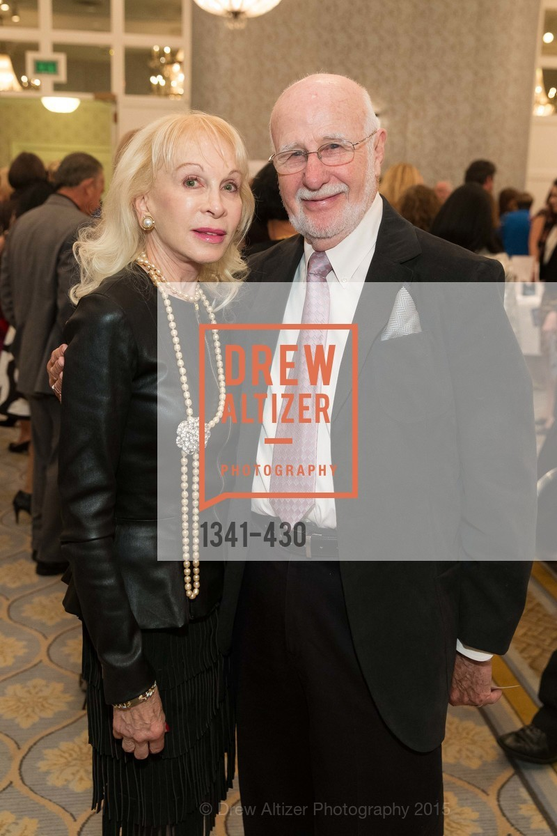 Judith Renard, George Lucas, The Arthritis Foundation Presents FASHION FIGHTS ARTHRITIS featuring St. John, Fairmont Hotel, Ballroom. 950 Mason Street, October 30th, 2015,Drew Altizer, Drew Altizer Photography, full-service agency, private events, San Francisco photographer, photographer california