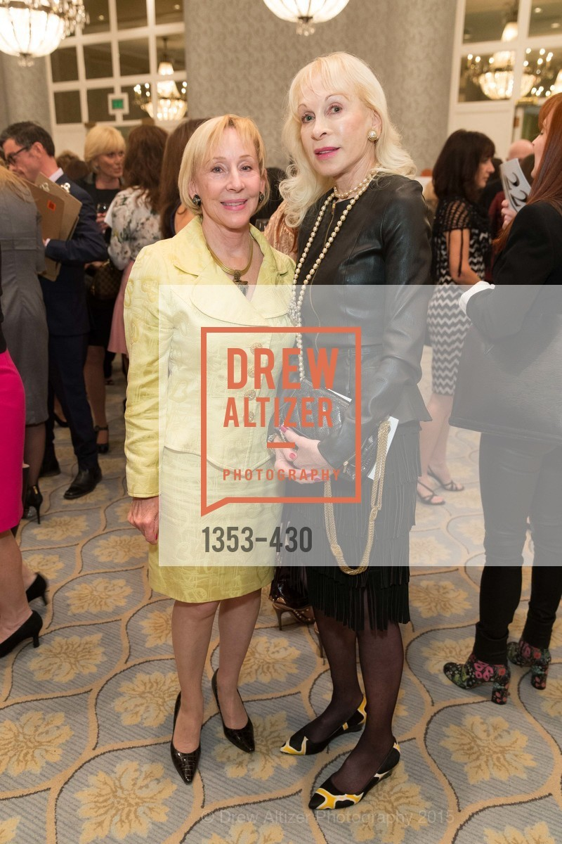 Pamela Rigg, Judith Renard, The Arthritis Foundation Presents FASHION FIGHTS ARTHRITIS featuring St. John, Fairmont Hotel, Ballroom. 950 Mason Street, October 30th, 2015,Drew Altizer, Drew Altizer Photography, full-service agency, private events, San Francisco photographer, photographer california