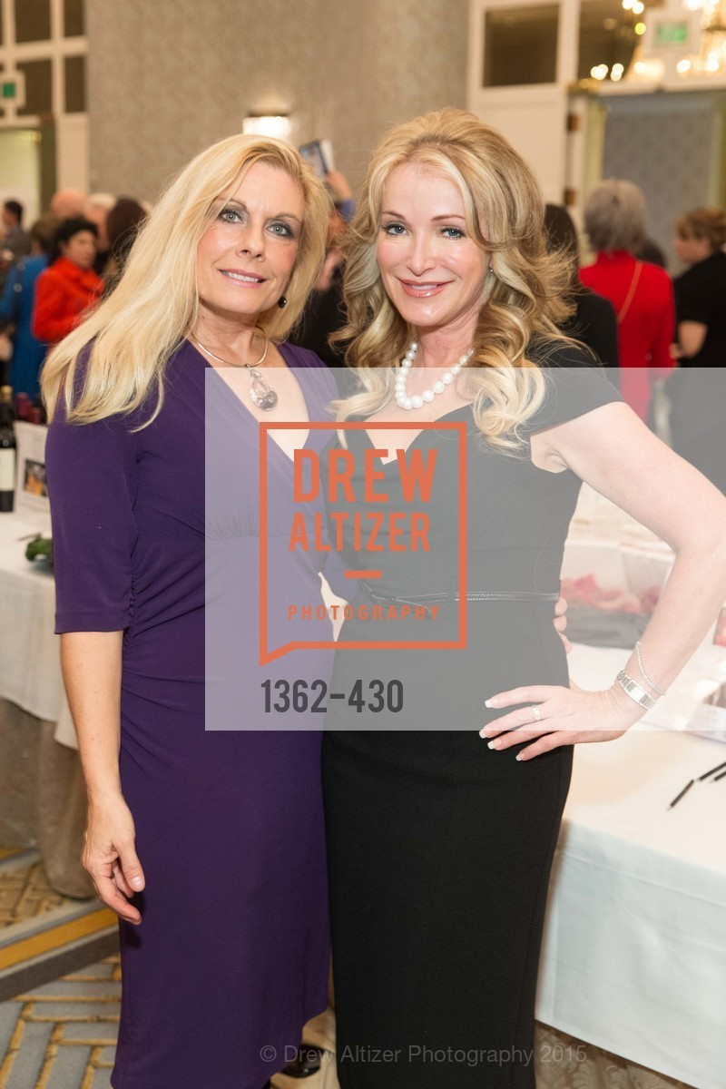 Jacqueline Jacoby, Deborah Rocha, The Arthritis Foundation Presents FASHION FIGHTS ARTHRITIS featuring St. John, Fairmont Hotel, Ballroom. 950 Mason Street, October 30th, 2015,Drew Altizer, Drew Altizer Photography, full-service agency, private events, San Francisco photographer, photographer california
