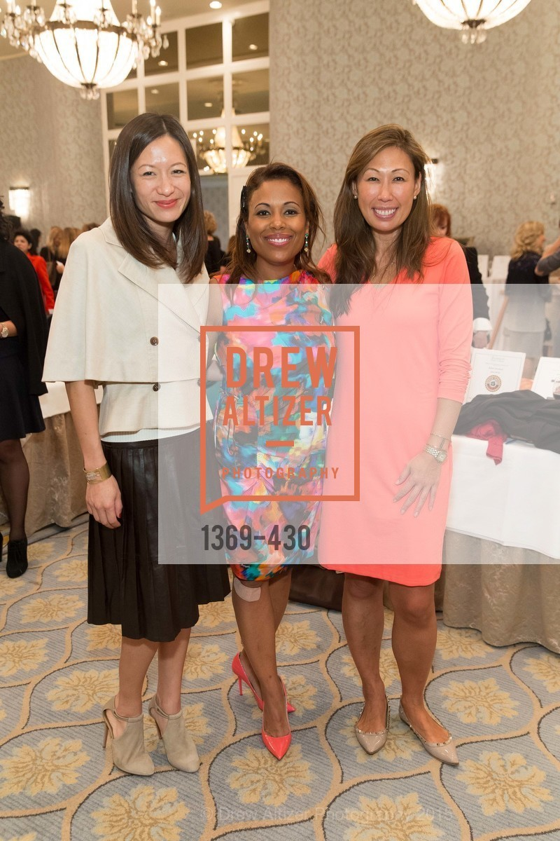 Leslie Hu, Laura Miller, Joy Boatwright, The Arthritis Foundation Presents FASHION FIGHTS ARTHRITIS featuring St. John, Fairmont Hotel, Ballroom. 950 Mason Street, October 30th, 2015,Drew Altizer, Drew Altizer Photography, full-service agency, private events, San Francisco photographer, photographer california