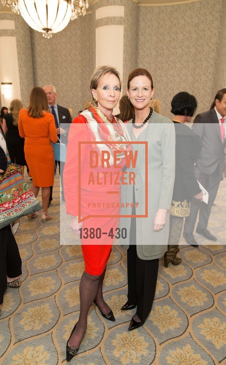 Sallie Huntting, Judy Jorgensen, The Arthritis Foundation Presents FASHION FIGHTS ARTHRITIS featuring St. John, Fairmont Hotel, Ballroom. 950 Mason Street, October 30th, 2015,Drew Altizer, Drew Altizer Photography, full-service agency, private events, San Francisco photographer, photographer california