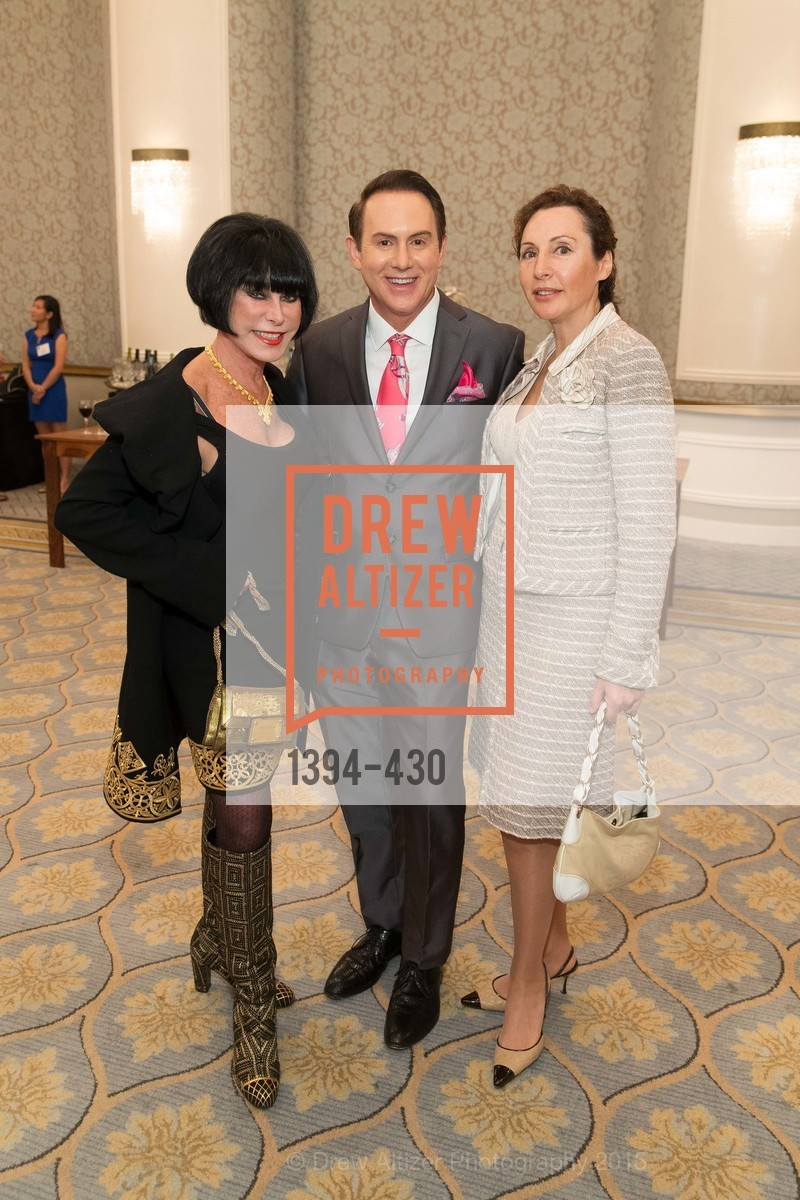 Marilyn Cabak, Joel Godrich, Clara Shayevich, The Arthritis Foundation Presents FASHION FIGHTS ARTHRITIS featuring St. John, Fairmont Hotel, Ballroom. 950 Mason Street, October 30th, 2015,Drew Altizer, Drew Altizer Photography, full-service agency, private events, San Francisco photographer, photographer california