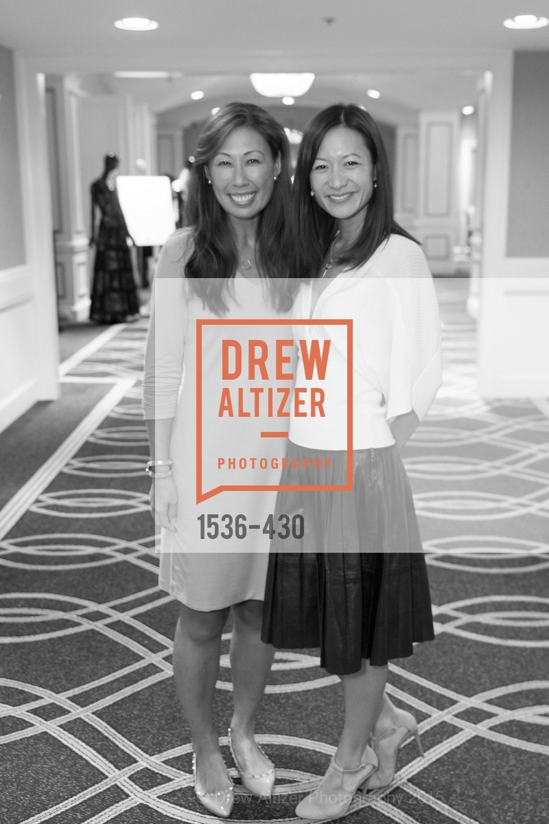 Joy Boatwright, Leslie Hu, The Arthritis Foundation Presents FASHION FIGHTS ARTHRITIS featuring St. John, Fairmont Hotel, Ballroom. 950 Mason Street, October 30th, 2015,Drew Altizer, Drew Altizer Photography, full-service agency, private events, San Francisco photographer, photographer california