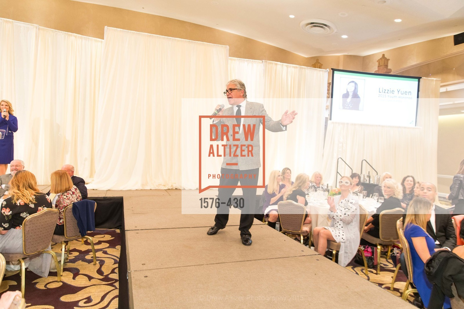 Frank Bizzarro, The Arthritis Foundation Presents FASHION FIGHTS ARTHRITIS featuring St. John, Fairmont Hotel, Ballroom. 950 Mason Street, October 30th, 2015,Drew Altizer, Drew Altizer Photography, full-service agency, private events, San Francisco photographer, photographer california