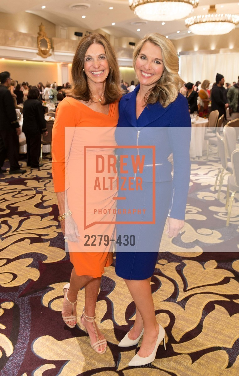 Paula Goodrich, Juliette Goodrich, The Arthritis Foundation Presents FASHION FIGHTS ARTHRITIS featuring St. John, Fairmont Hotel, Ballroom. 950 Mason Street, October 30th, 2015,Drew Altizer, Drew Altizer Photography, full-service event agency, private events, San Francisco photographer, photographer California