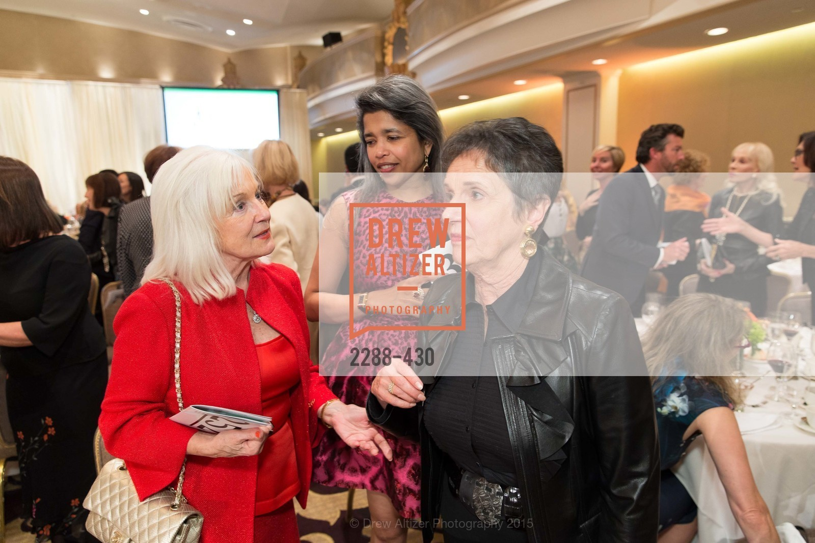 Arlene Inch, Deepa Pakianathan, The Arthritis Foundation Presents FASHION FIGHTS ARTHRITIS featuring St. John, Fairmont Hotel, Ballroom. 950 Mason Street, October 30th, 2015,Drew Altizer, Drew Altizer Photography, full-service agency, private events, San Francisco photographer, photographer california