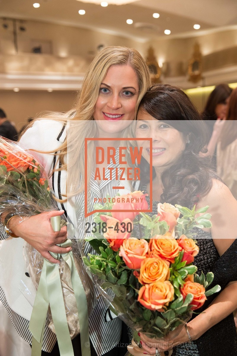 Maggie Hazelrig, Sharon Seto, The Arthritis Foundation Presents FASHION FIGHTS ARTHRITIS featuring St. John, Fairmont Hotel, Ballroom. 950 Mason Street, October 30th, 2015,Drew Altizer, Drew Altizer Photography, full-service agency, private events, San Francisco photographer, photographer california