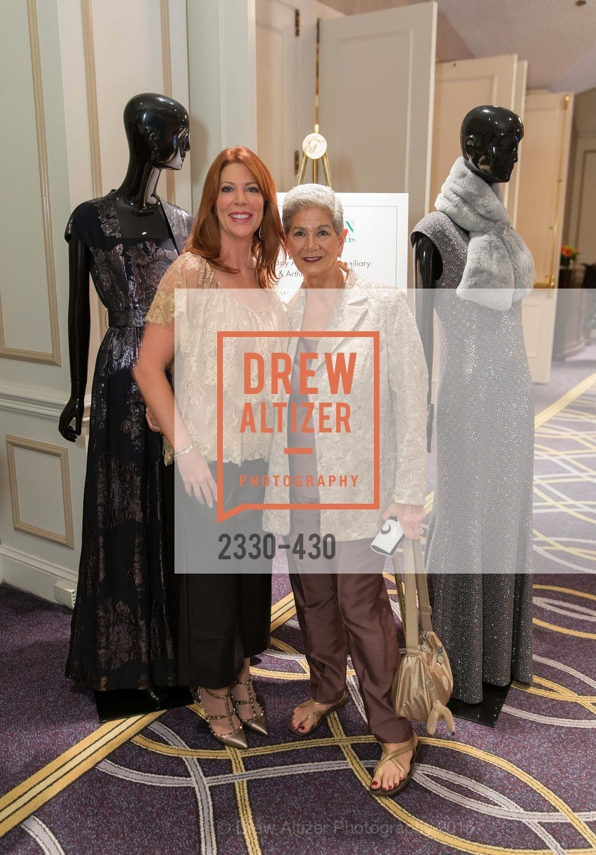 Lisa Walsh, Aileen Morias, The Arthritis Foundation Presents FASHION FIGHTS ARTHRITIS featuring St. John, Fairmont Hotel, Ballroom. 950 Mason Street, October 30th, 2015,Drew Altizer, Drew Altizer Photography, full-service agency, private events, San Francisco photographer, photographer california