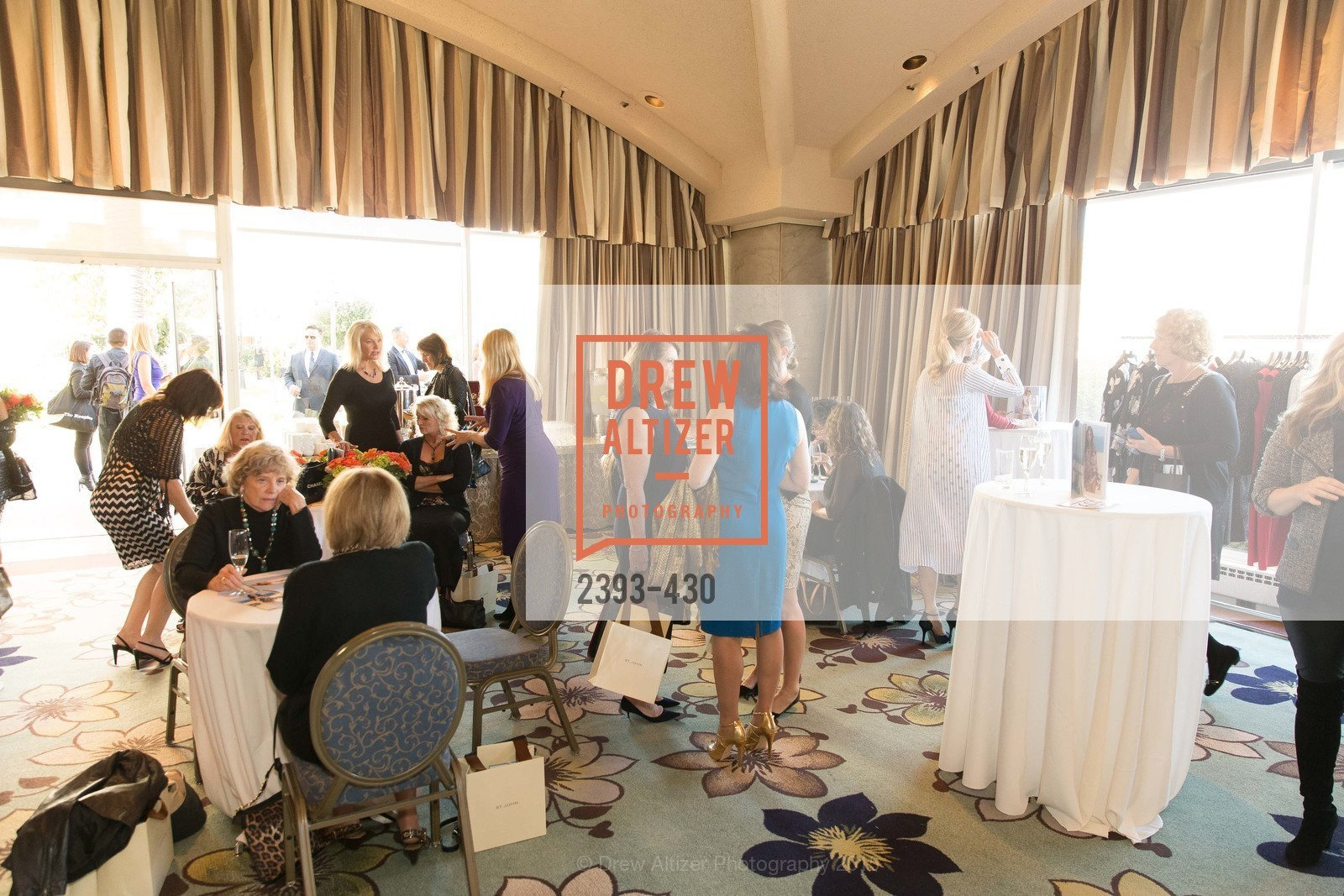 Atmosphere, The Arthritis Foundation Presents FASHION FIGHTS ARTHRITIS featuring St. John, Fairmont Hotel, Ballroom. 950 Mason Street, October 30th, 2015,Drew Altizer, Drew Altizer Photography, full-service agency, private events, San Francisco photographer, photographer california