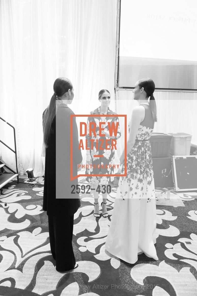 Backstage, The Arthritis Foundation Presents FASHION FIGHTS ARTHRITIS featuring St. John, Fairmont Hotel, Ballroom. 950 Mason Street, October 30th, 2015,Drew Altizer, Drew Altizer Photography, full-service agency, private events, San Francisco photographer, photographer california