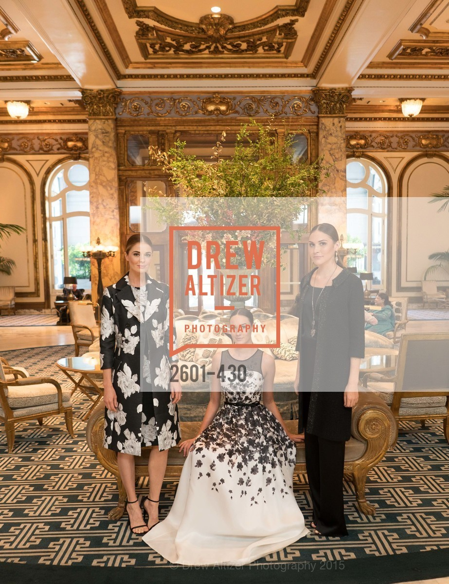 Models, The Arthritis Foundation Presents FASHION FIGHTS ARTHRITIS featuring St. John, Fairmont Hotel, Ballroom. 950 Mason Street, October 30th, 2015,Drew Altizer, Drew Altizer Photography, full-service agency, private events, San Francisco photographer, photographer california