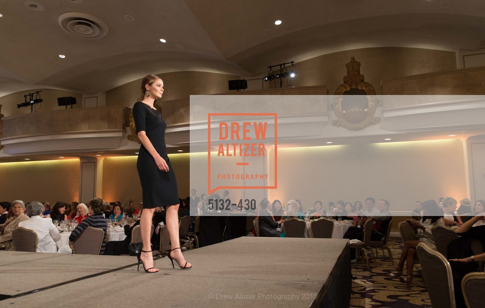 Runway, The Arthritis Foundation Presents FASHION FIGHTS ARTHRITIS featuring St. John, Fairmont Hotel, Ballroom. 950 Mason Street, October 30th, 2015