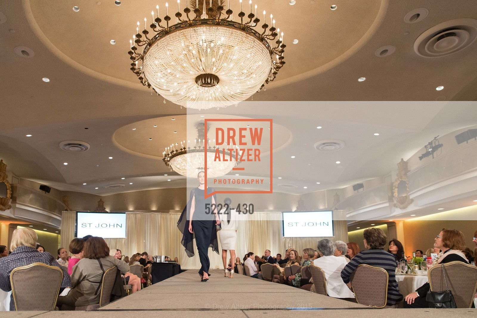 Runway, The Arthritis Foundation Presents FASHION FIGHTS ARTHRITIS featuring St. John, Fairmont Hotel, Ballroom. 950 Mason Street, October 30th, 2015,Drew Altizer, Drew Altizer Photography, full-service agency, private events, San Francisco photographer, photographer california