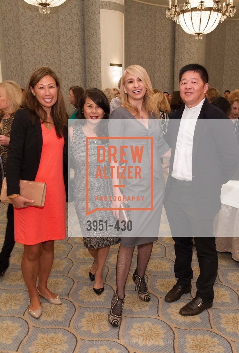 Joy Boatwright, Sharin Seto, Navid Armstrong, David Seto, The Arthritis Foundation Presents FASHION FIGHTS ARTHRITIS featuring St. John, Fairmont Hotel, Ballroom. 950 Mason Street, October 30th, 2015,Drew Altizer, Drew Altizer Photography, full-service agency, private events, San Francisco photographer, photographer california