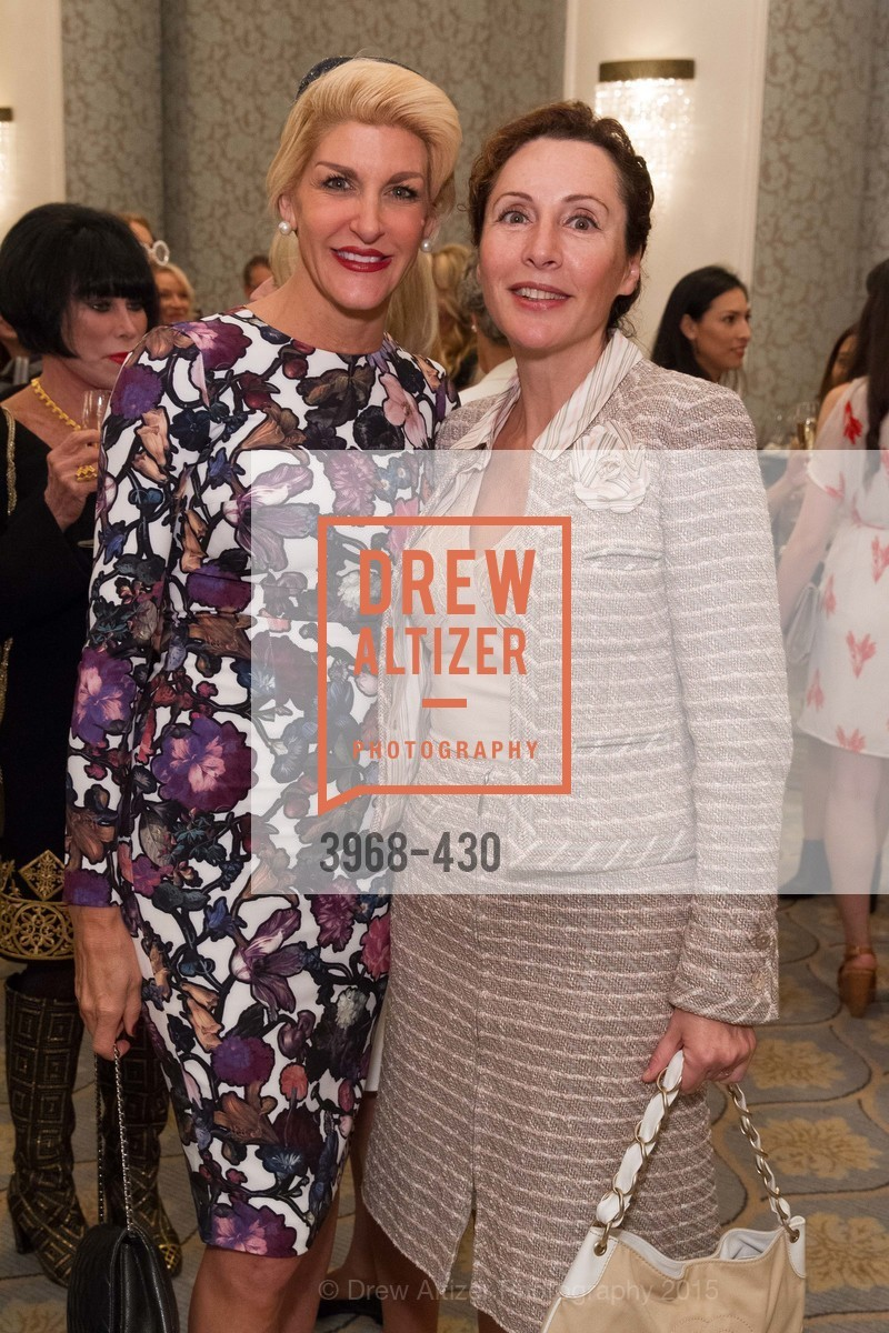 Karen Caldwell, Clara Shayevich, The Arthritis Foundation Presents FASHION FIGHTS ARTHRITIS featuring St. John, Fairmont Hotel, Ballroom. 950 Mason Street, October 30th, 2015,Drew Altizer, Drew Altizer Photography, full-service agency, private events, San Francisco photographer, photographer california